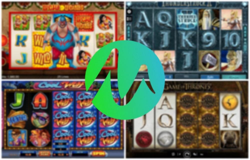 6 Game Slot Online Microgaming Terbaik 2020