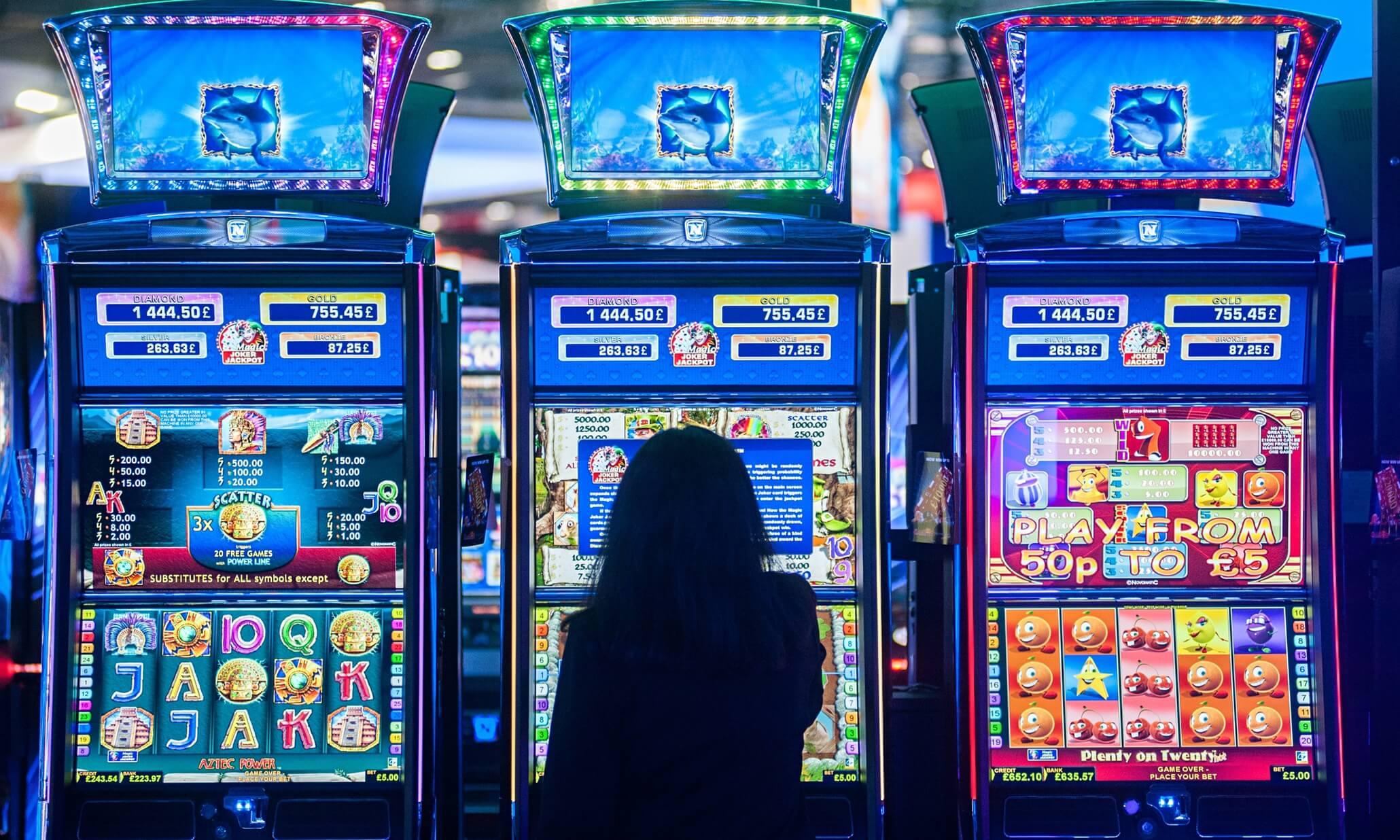 Jenis-jenis Game Slot – Yang Mana Cocok untuk Anda?